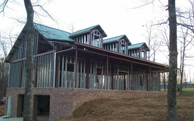Kodiak Steel Frame Homes