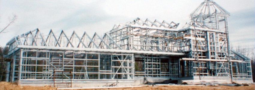 Kodiak Steel Homes Prices | Metal Building Homes