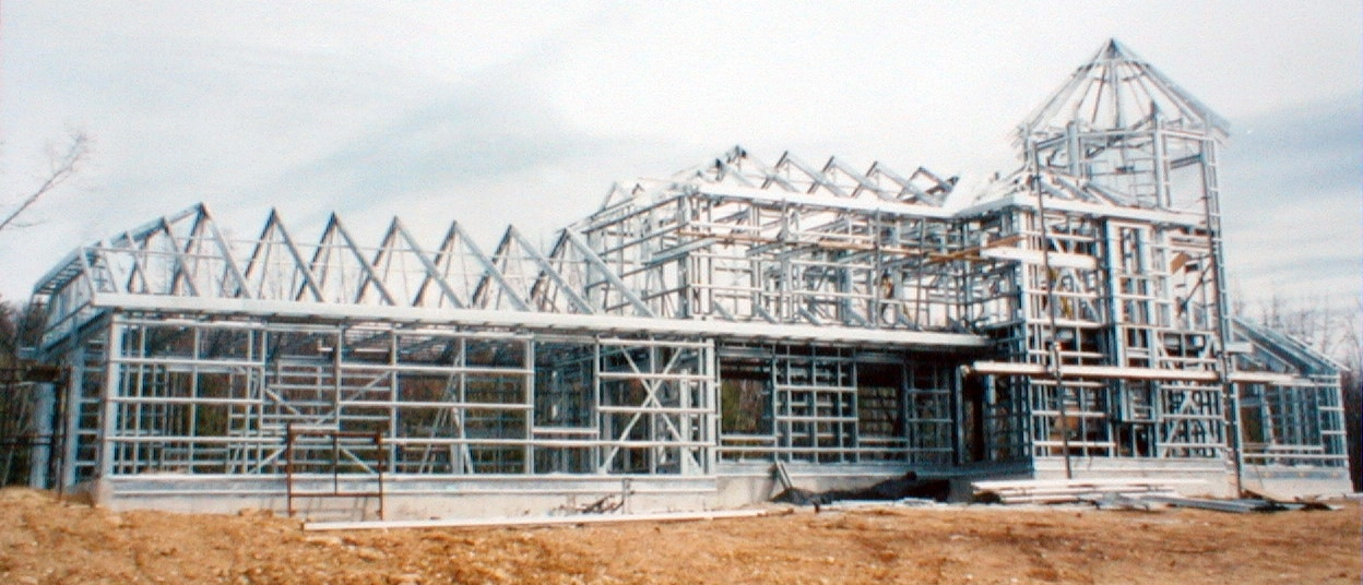 Kodiak steel homes prices metal building homes for Metal building homes prices