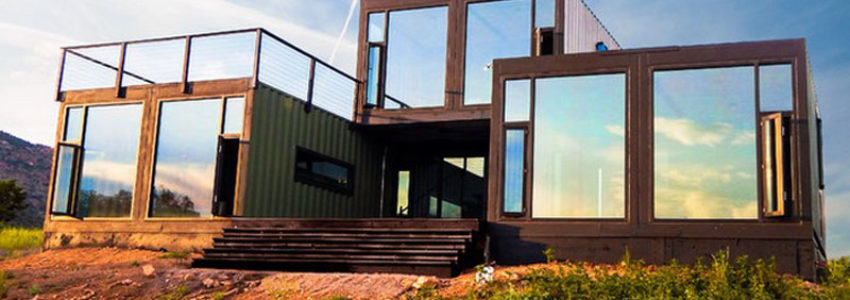 Shipping Container Prices >> How Much Do Shipping Container Homes Cost Metal Building Homes