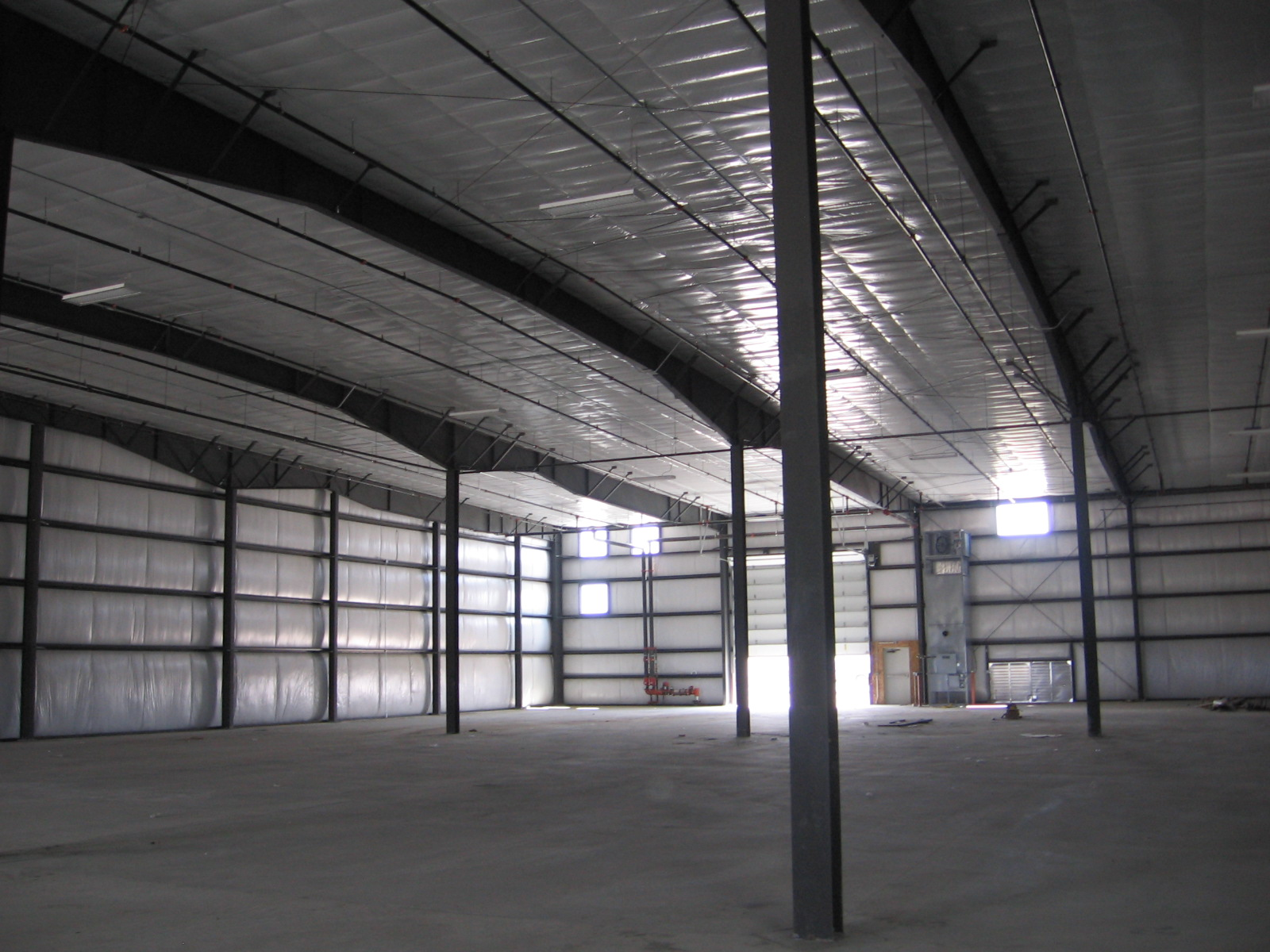 What Type Of Insulation Is Best For Metal Building Homes