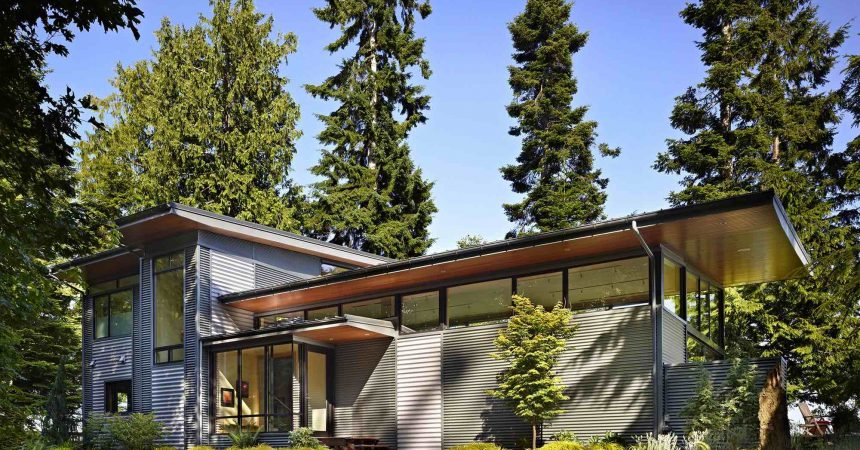Port Ludlow by Finne Architects