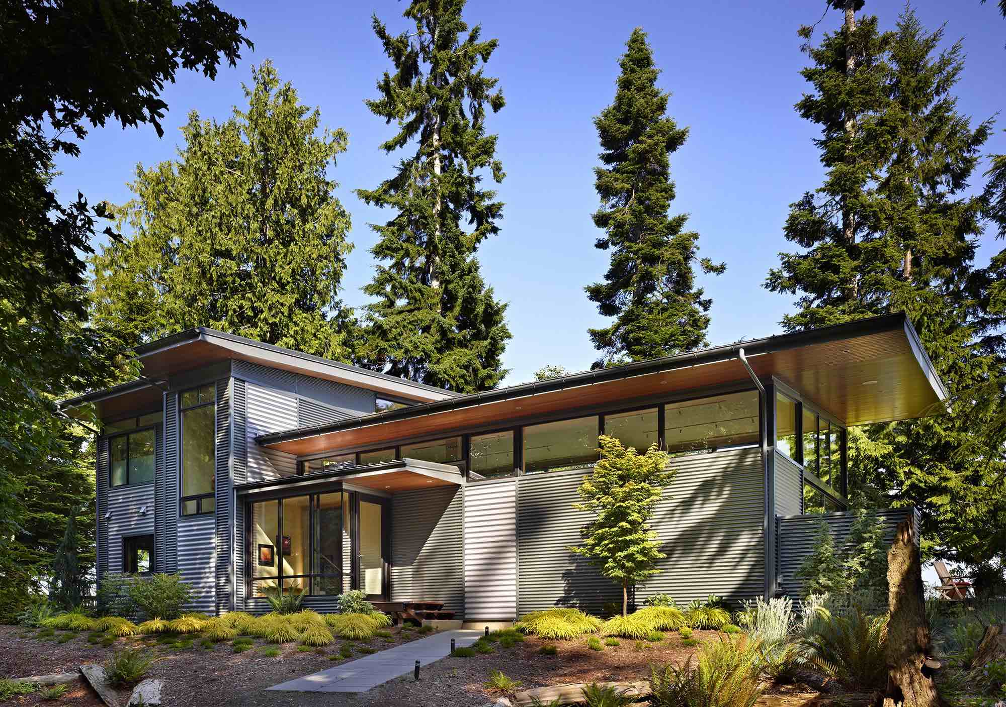 Port Ludlow Finne Architects