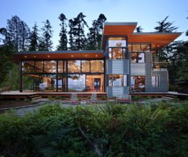 PORT LUDLOW by FINNE Architects.