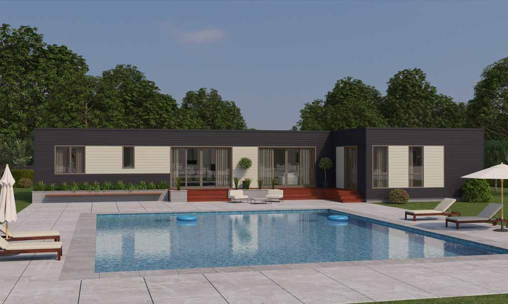 Blu Homes Aire
