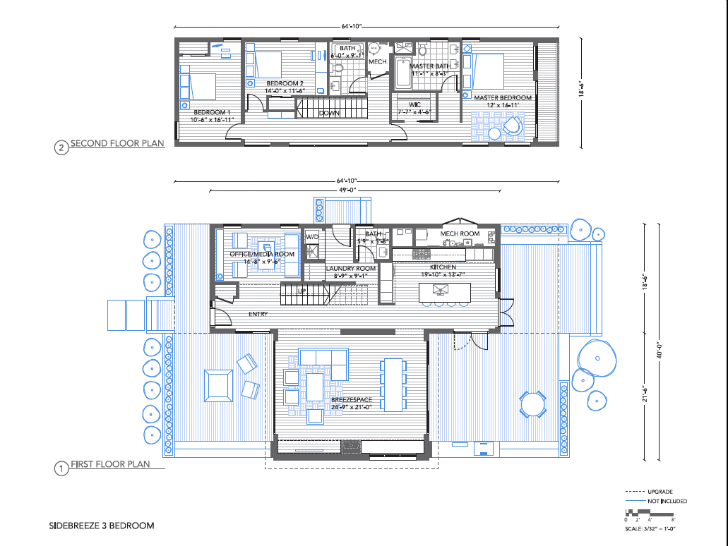 blu homes plans