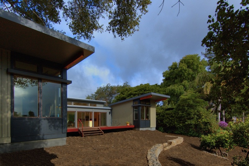 Stillwater Dwellings Santa Barbara Modern Home