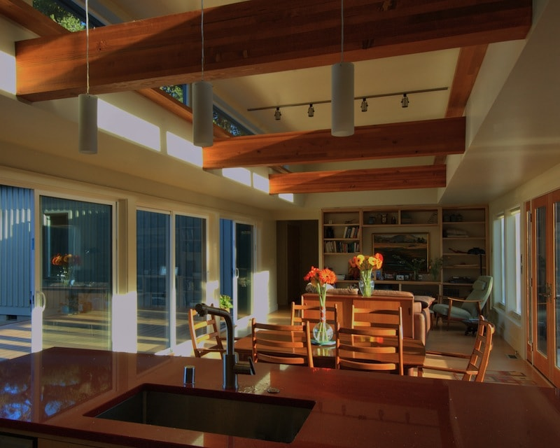 Stillwater Dwellings Interior Finishes