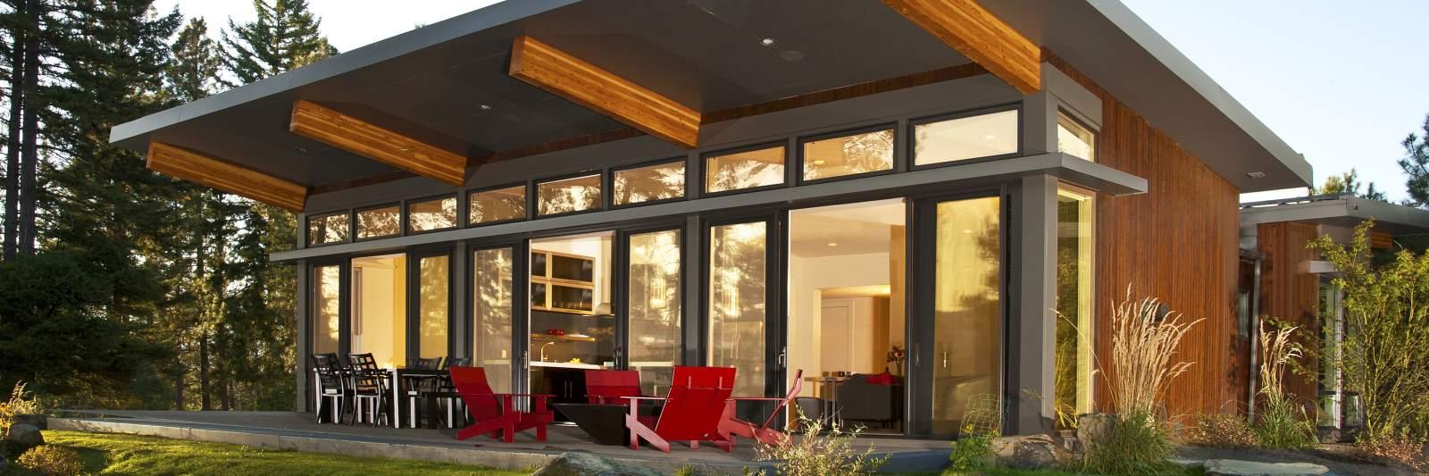 Can You Design Your Own Prefab Home   Stillwater Dwellings Modern Prefab  Homes