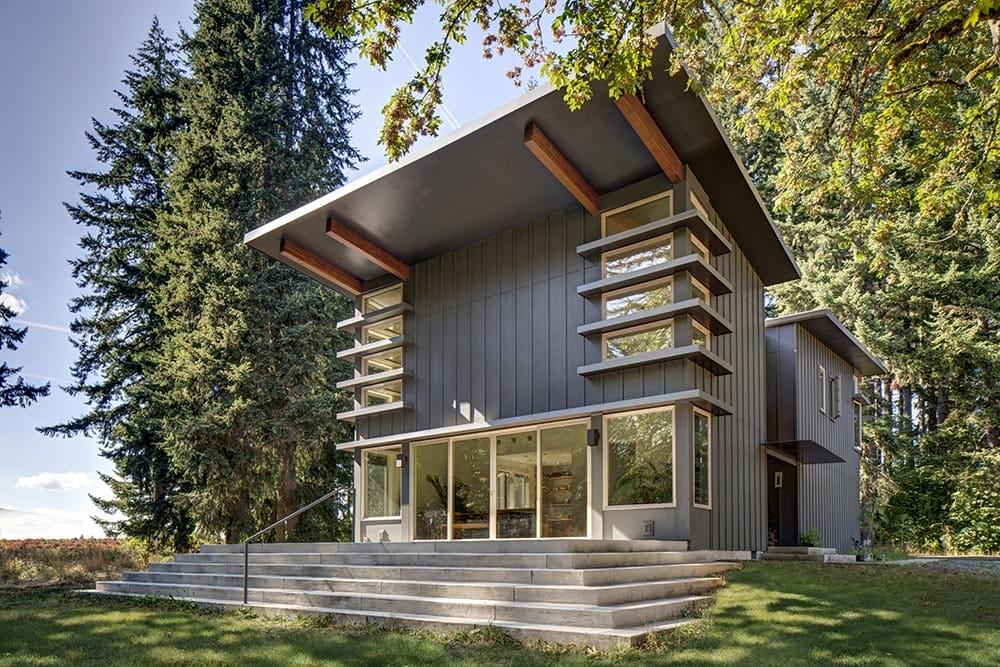 Residential Metal Homes Steel Building House Kits Online