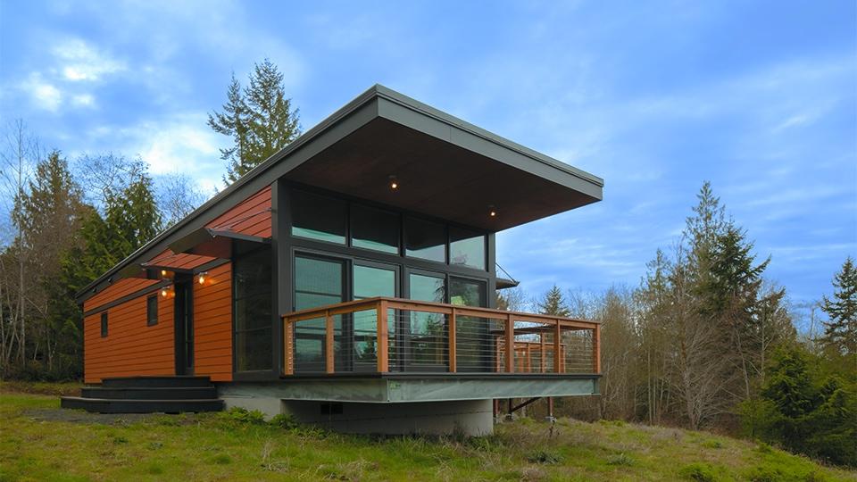 Method Homes SML Series