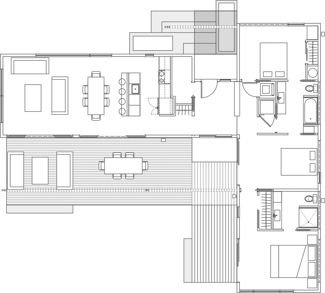 blanco river floorplan