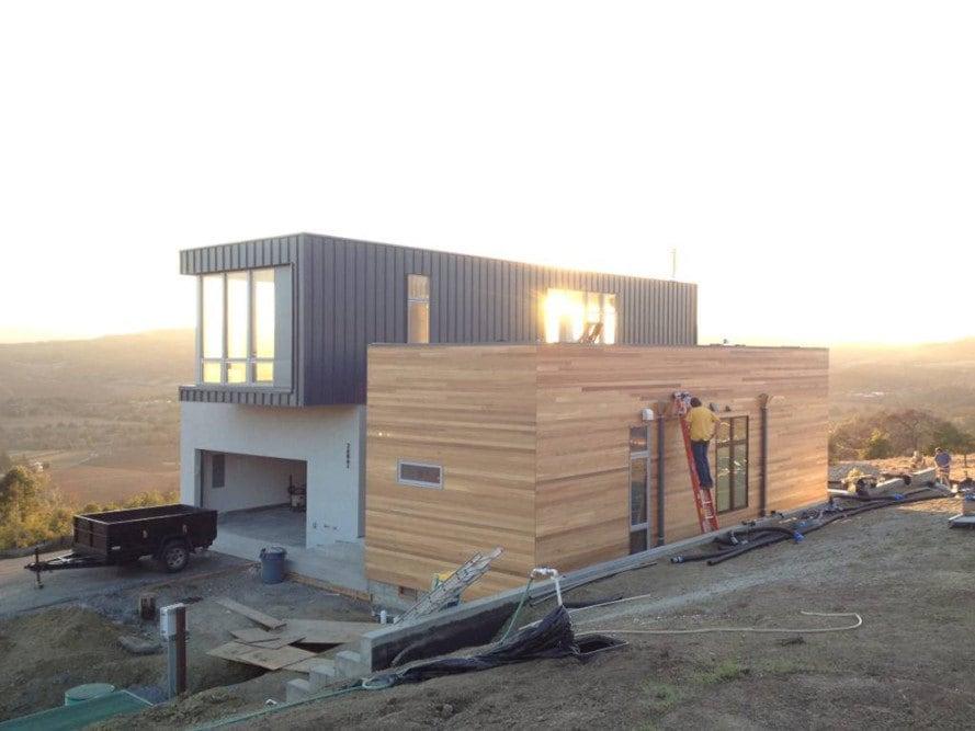 Method Homes - Modular Prefab Builder