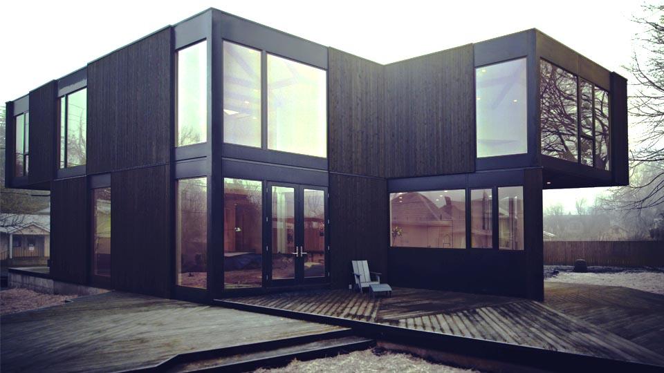 Method Homes Homb Series
