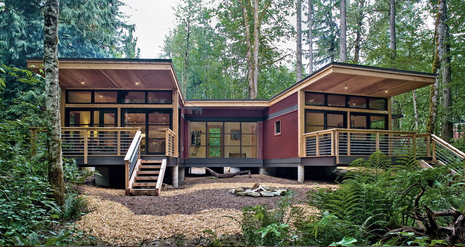Method Homes M Series