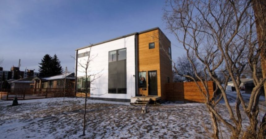 Hive Modular Metal Building Homes