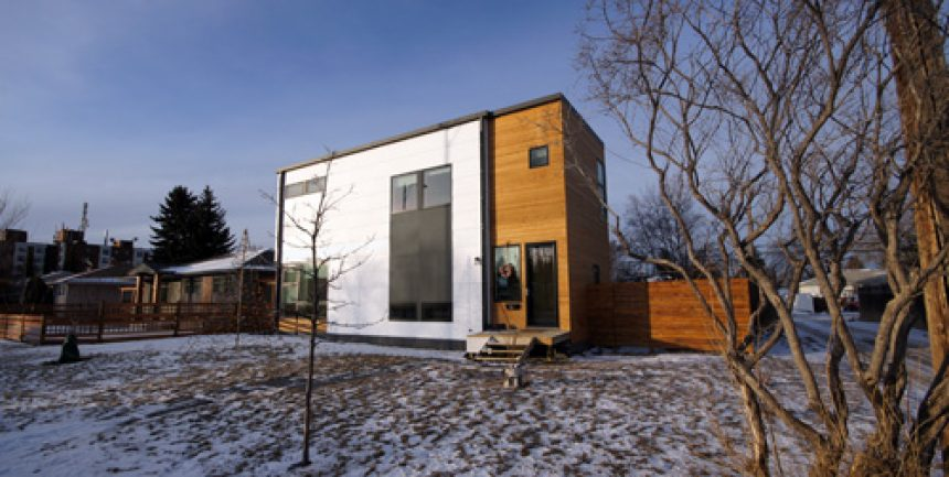 Hive modular metal building homes for Modern prefab homes mn