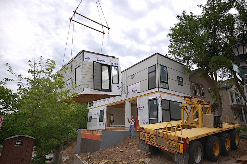 Hive modular metal building homes for Hive modular prices