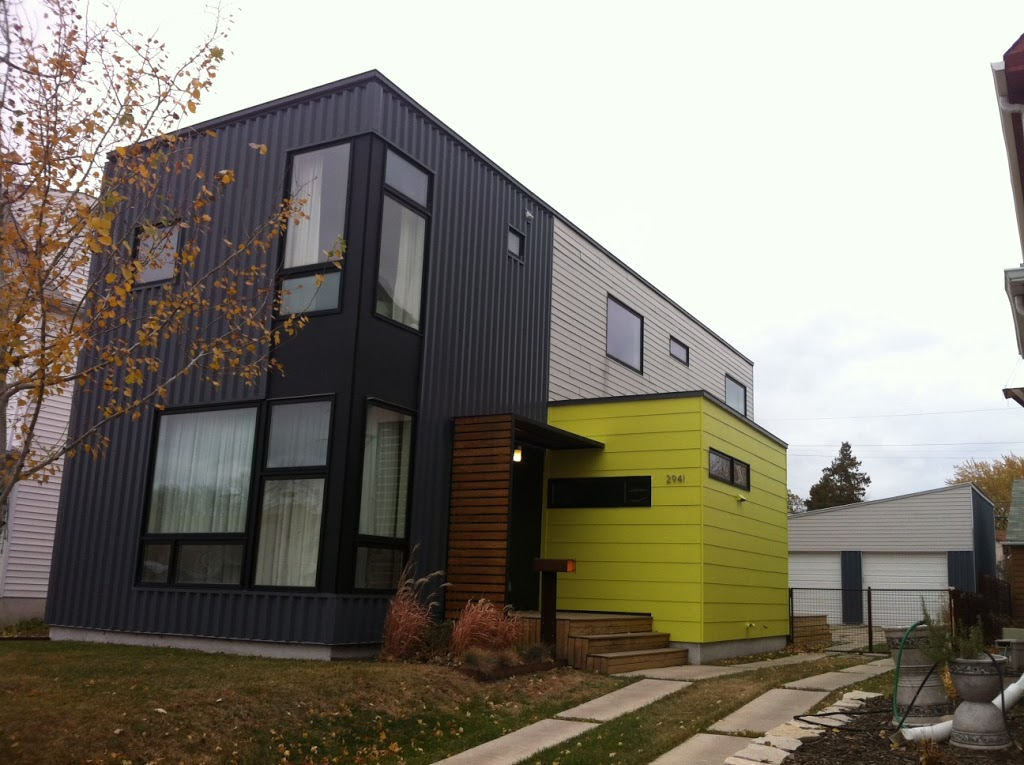 How much does it cost to build a modular home for How much does it cost to build a metal house