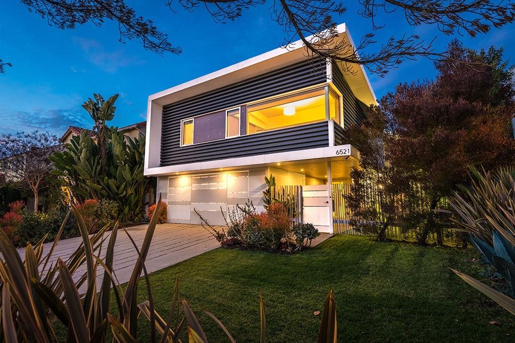 Proto Homes Modern Prefab Builder