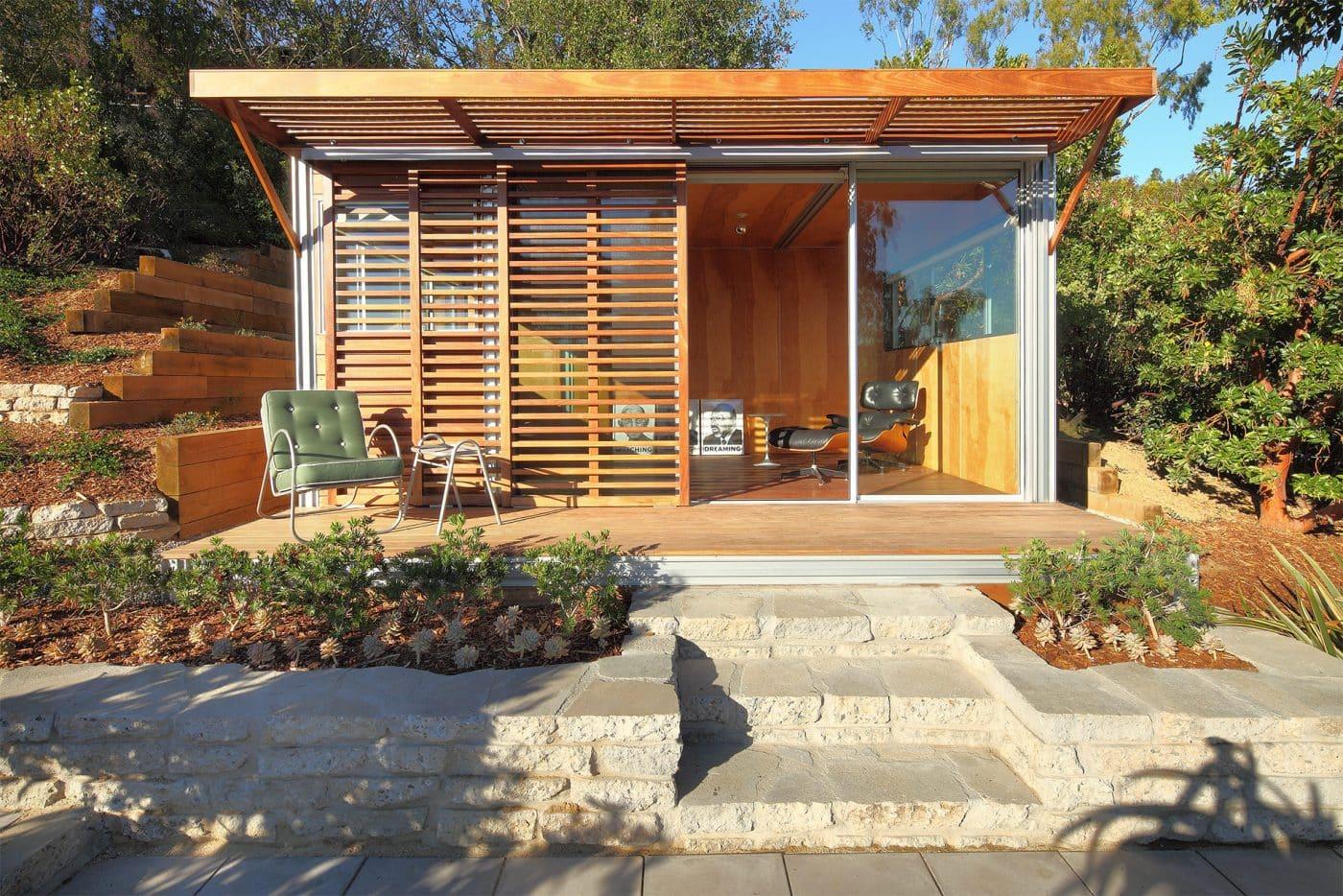 Kithaus Modular PreFabs | Metal Building Homes