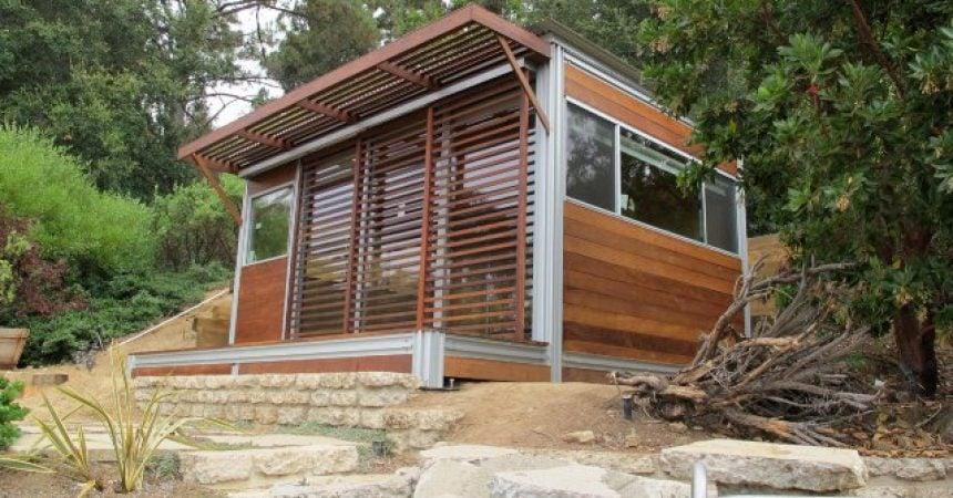 kithaus modern prefabs