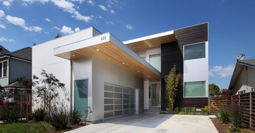 Clever Homes By Toby Long Design PreFab Evolved Metal Building Homes Inspiration Homes By Design