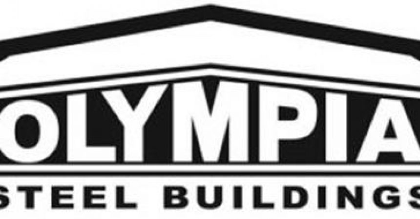 Olympia Steel Buildings