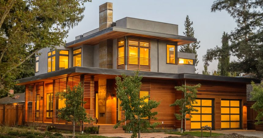 Clever Homes By Toby Long Design Prefab Evolved