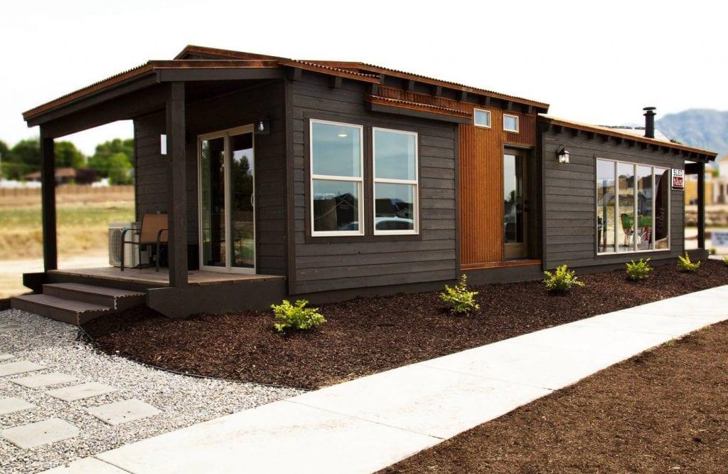 Residential metal homes steel building house kits online for Metal home builders