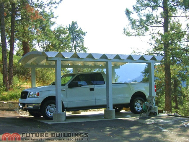 My Future Buildings Residential Kits Metal Building Homes