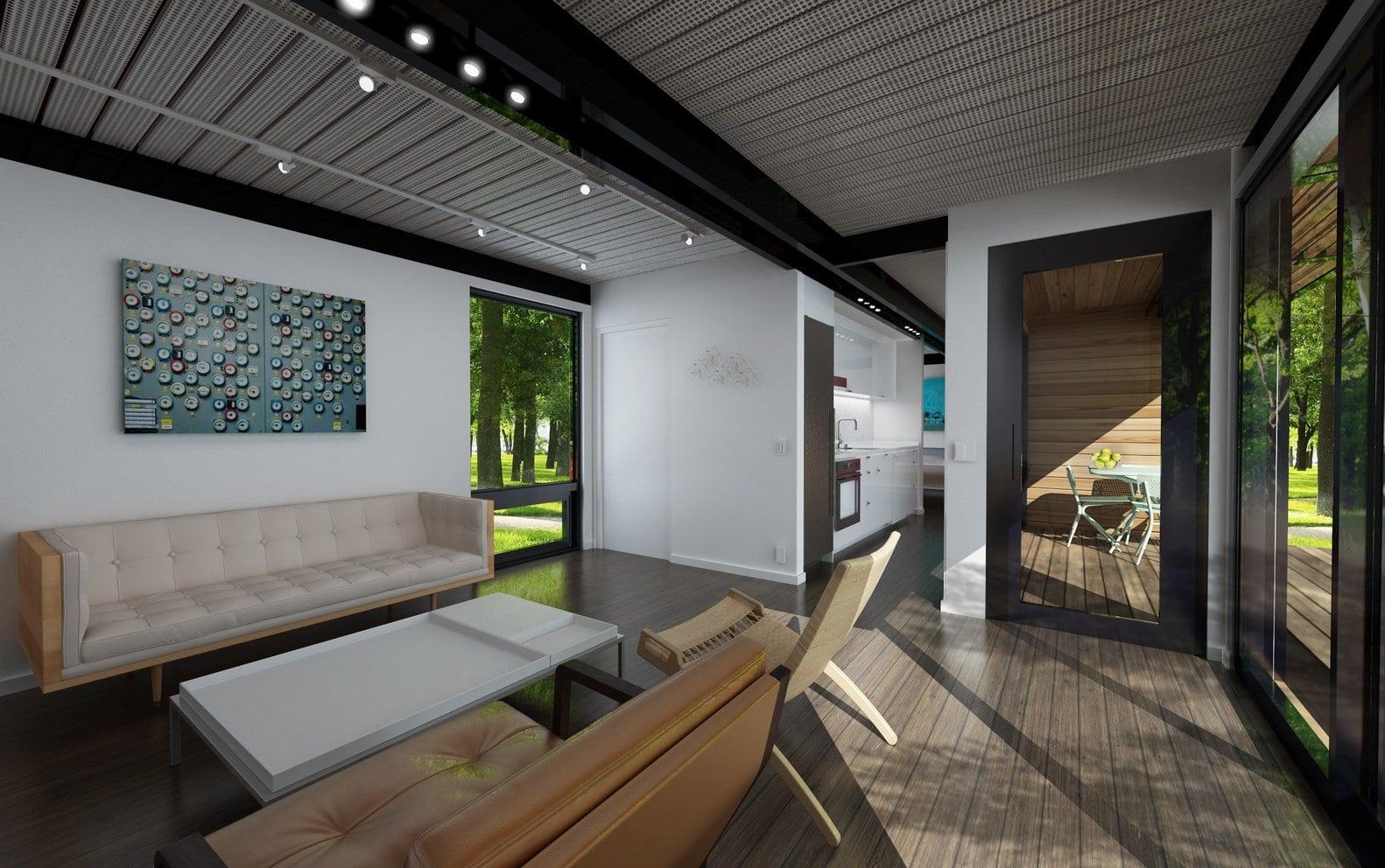 connect2 interior