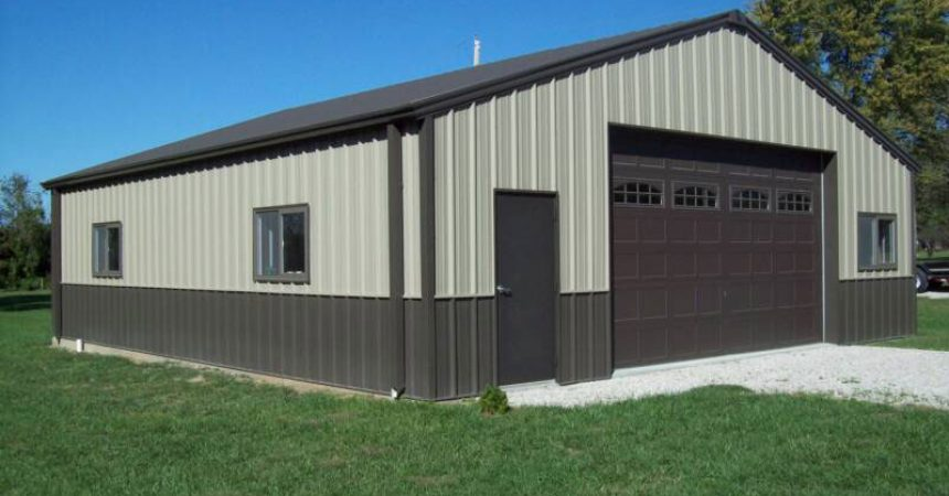 Lucas Metal Works Steel Buildings In Tulsa Ok
