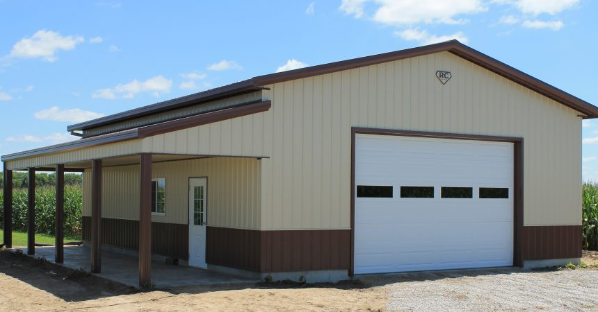 Common uses of 30x40 metal buildings metal building homes for How to build a metal building home