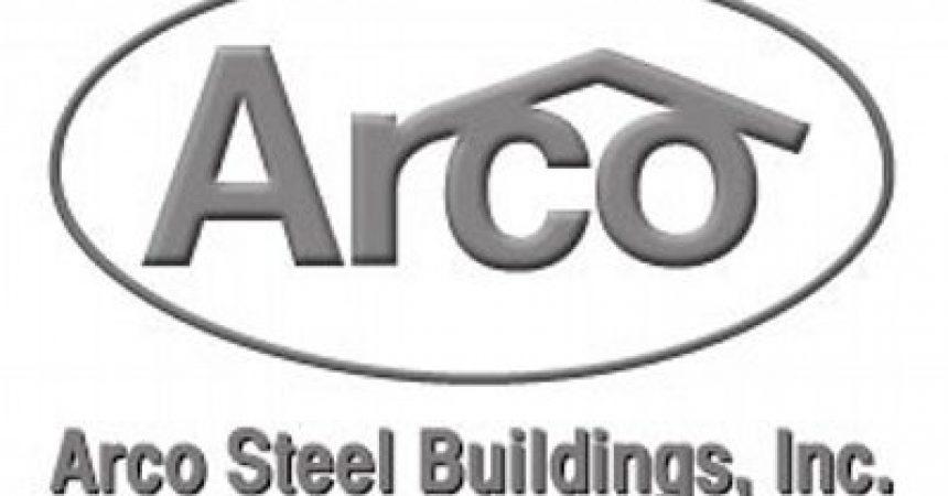 Arco Steel Buildings