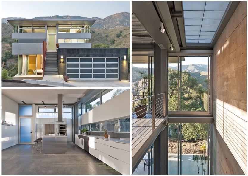 EcoSteel Modern Steel Frame Homes Guide | MetalBuildingHomes.org