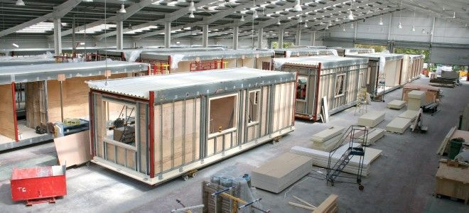 The pro 39 s con 39 s of modular buildings metal building homes for My home builders