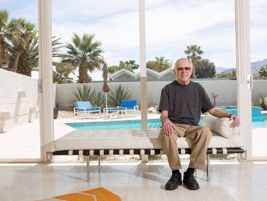 Donald Wexler Homes