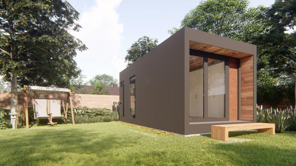 M-Studio exterior 2
