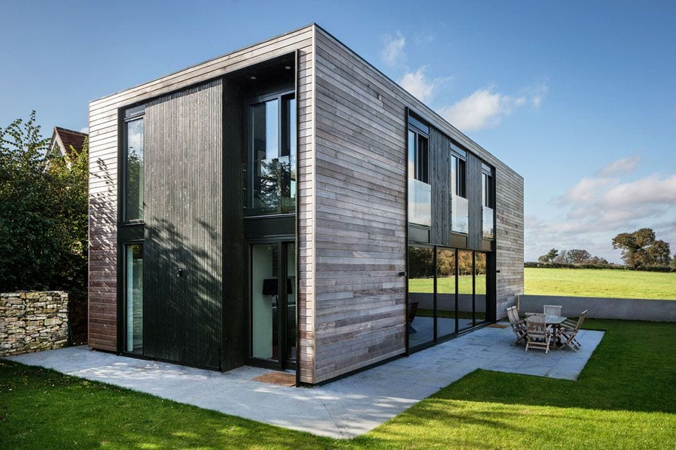Is There a Difference Between Modular and Prefab Homes