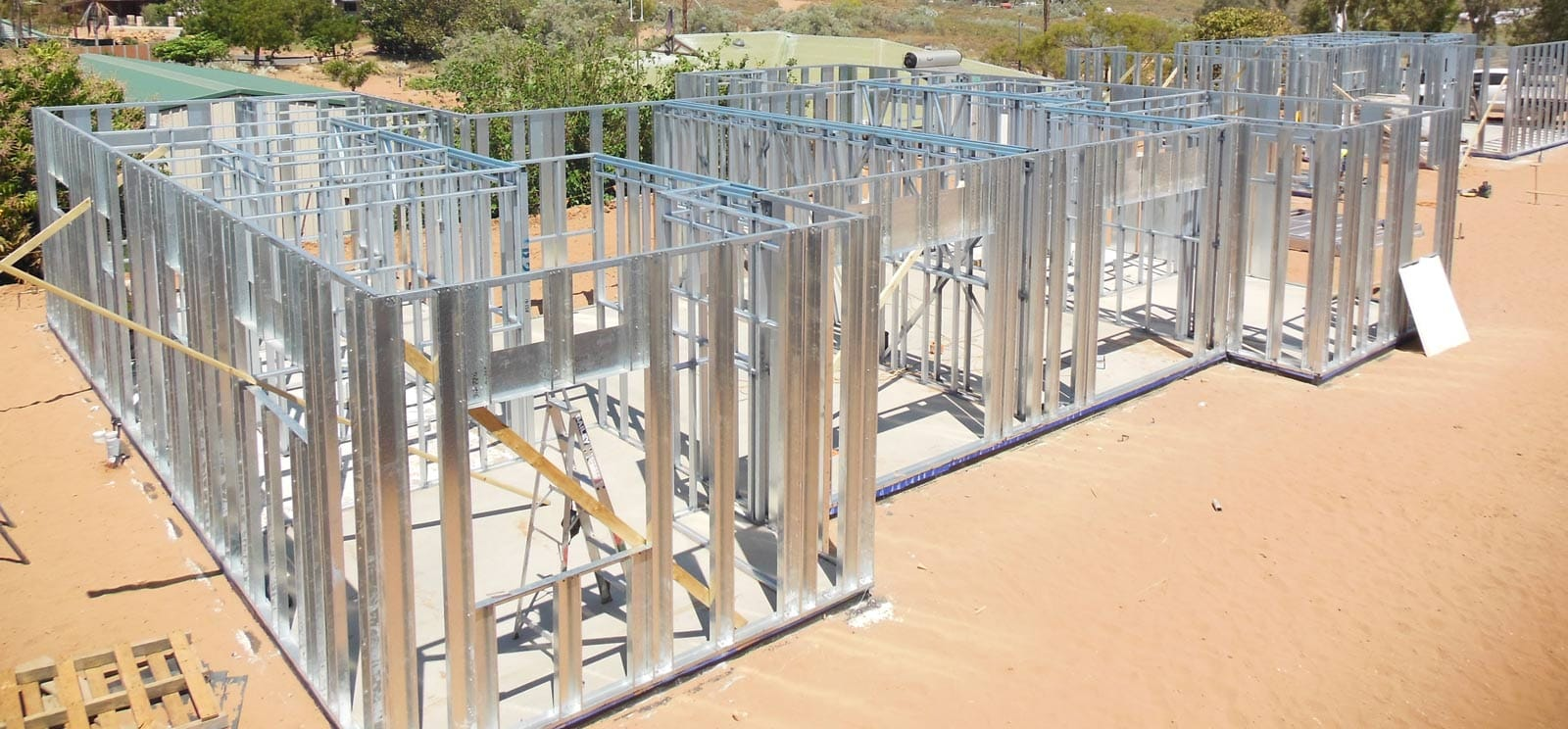 DesignStone Modular Precast Steel Form (MPSF) Delivers Big Results