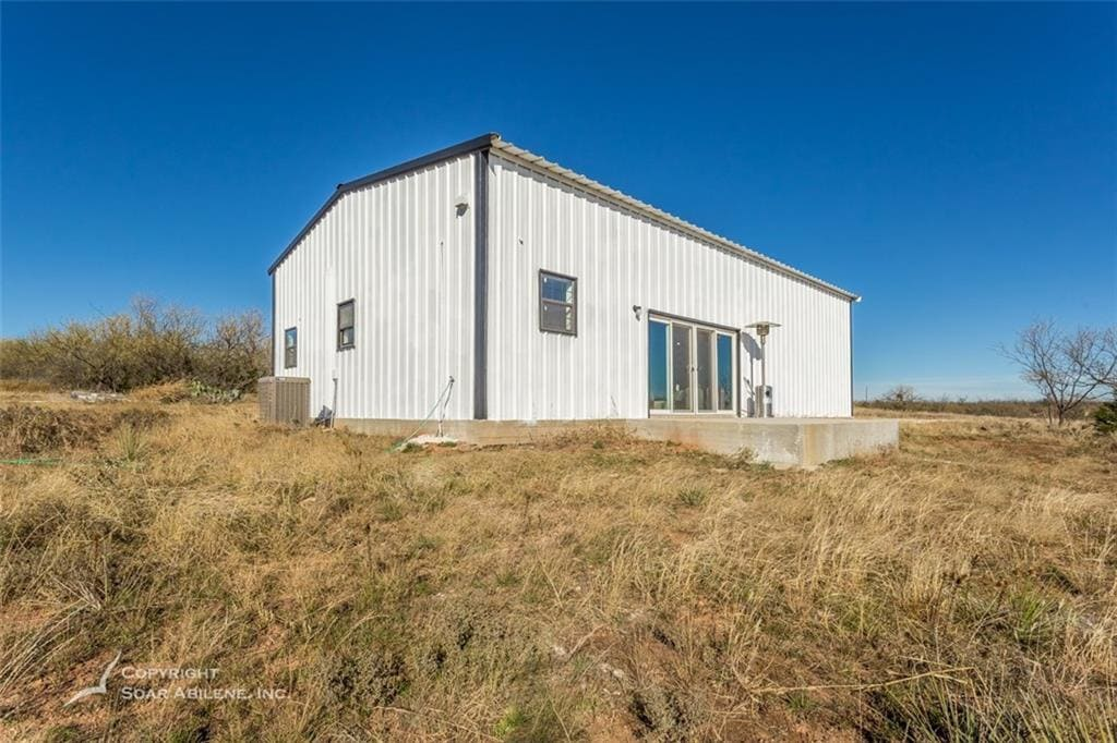 Ovalo Texas Barndo for sale