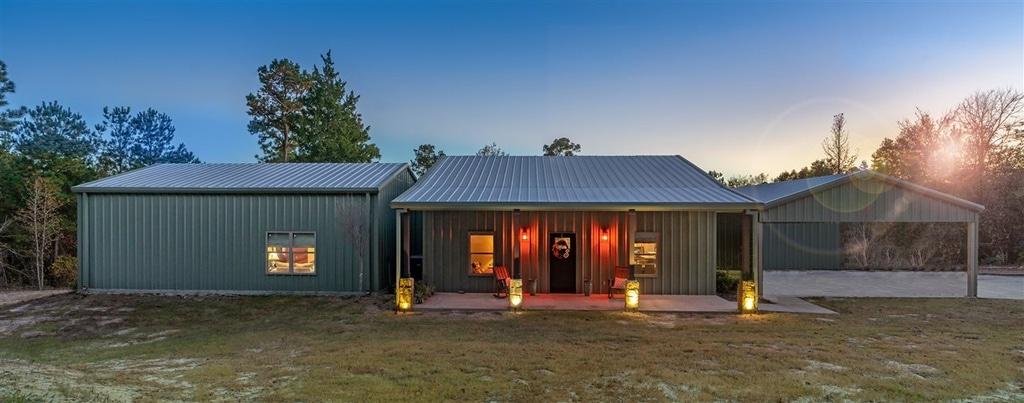 Harleton, TX 1 acre 1953sqft 3bed 3bath