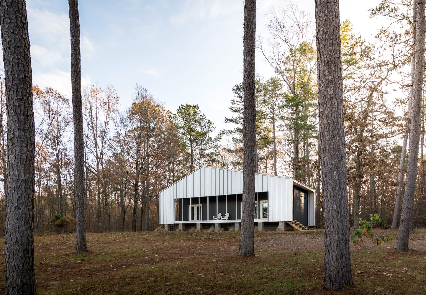 The Starkville Nash Tiny Home by Archimania