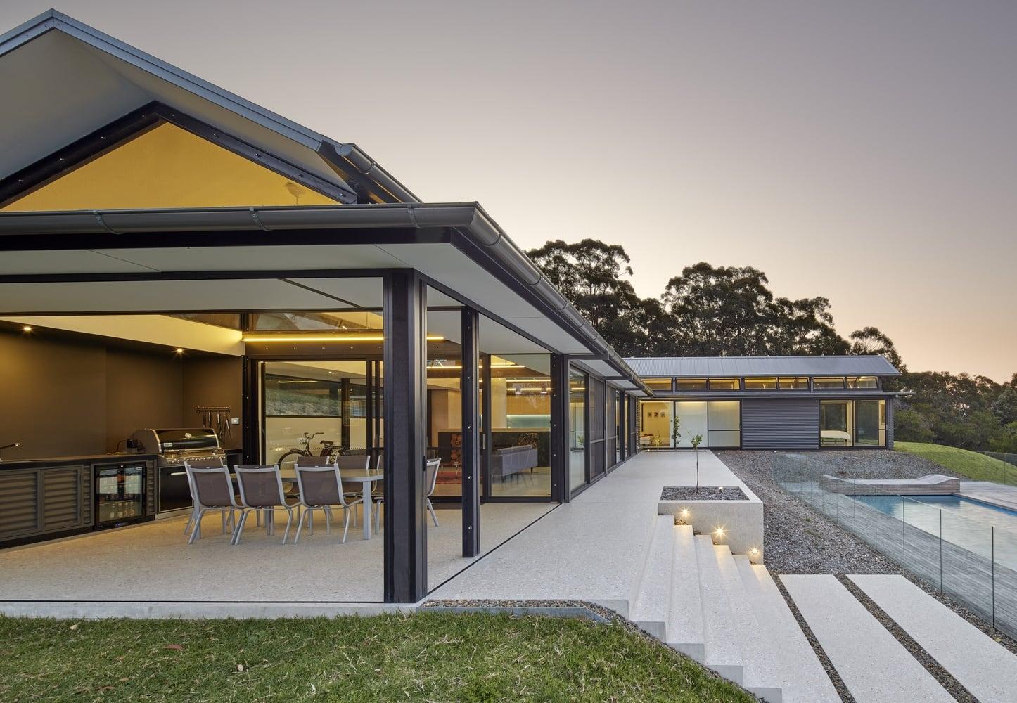 australia modern architects