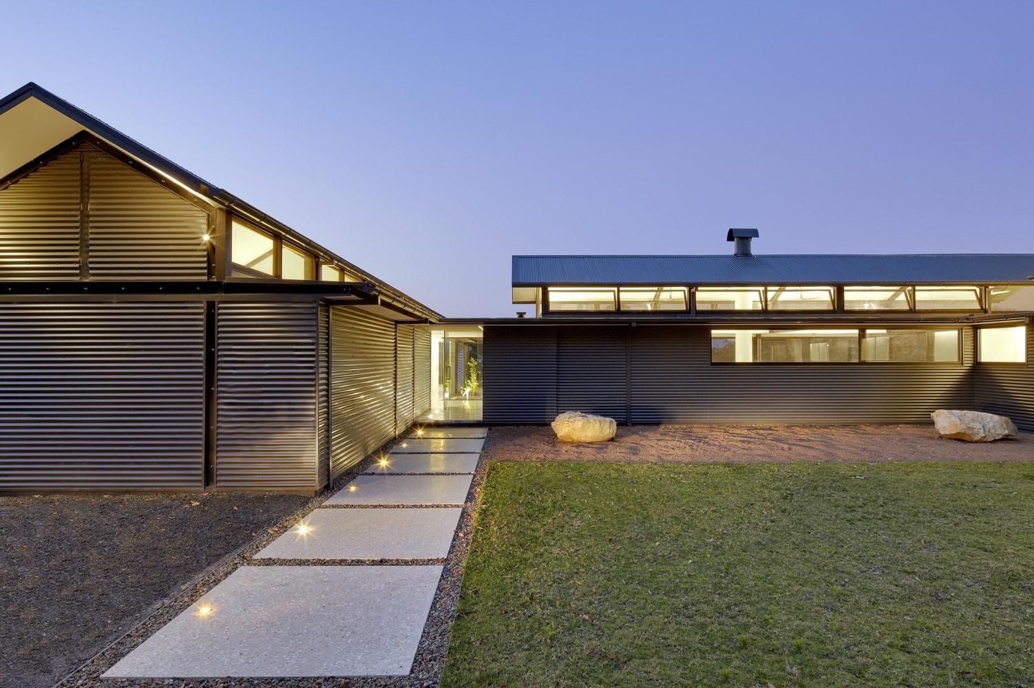 Utz Sanby Architects