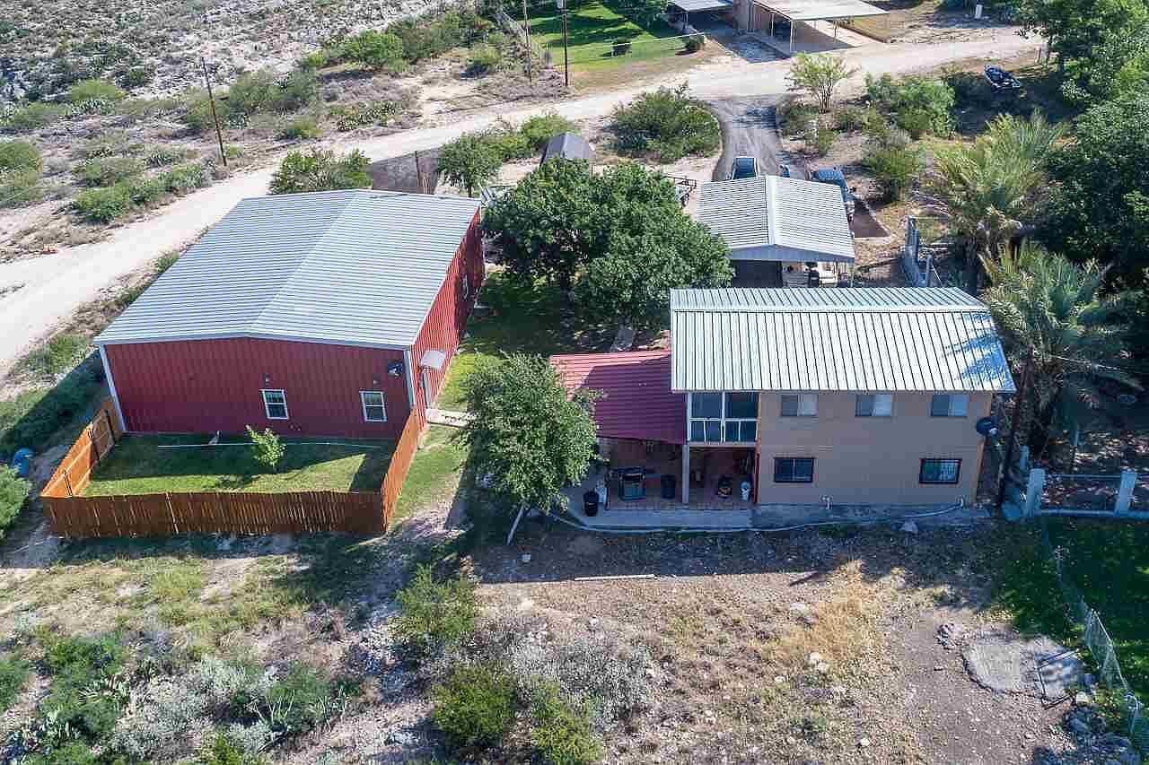 del rio texas barndominium for sale