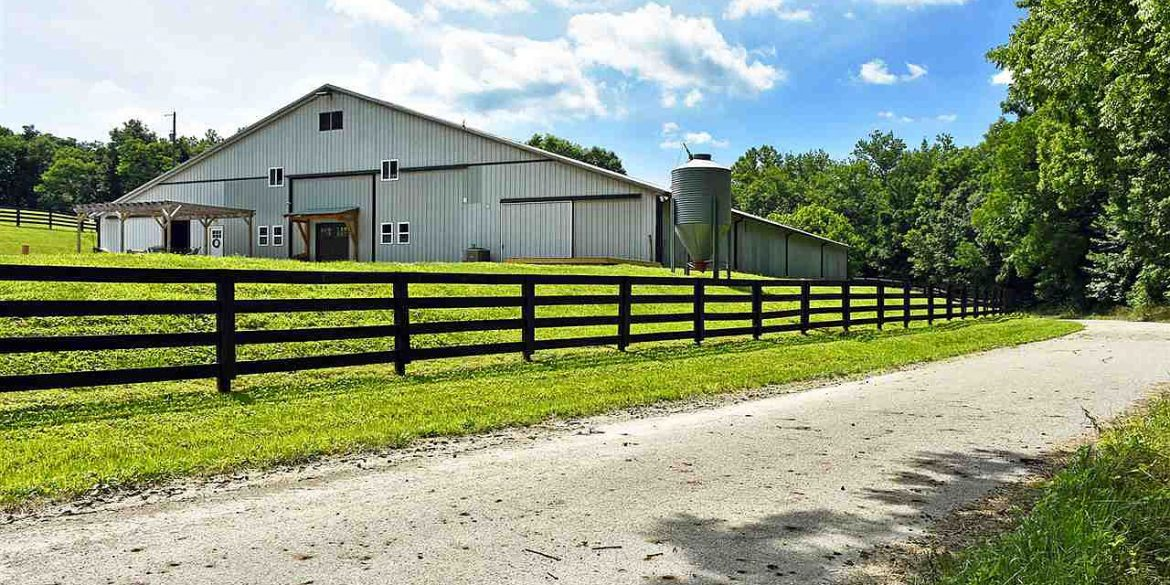 Kentucky metal buildings for sale