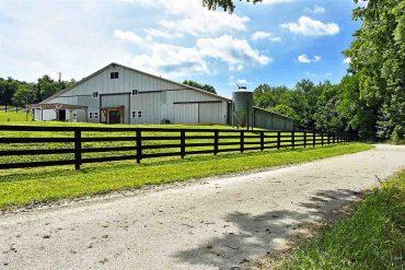 Kentucky metal buildings for sale