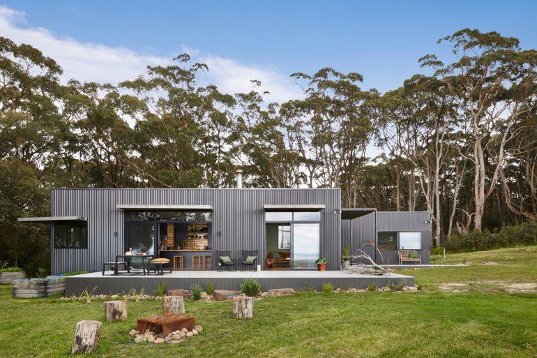 ArchiBlox Australian Modern Prefab